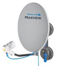 Maxview Camping Sat-Anlage (DVB-S, für Camping ...